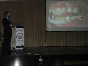 XV Congreso Internacional de la Sociedad Iberoamericana de Ortodoncistas
