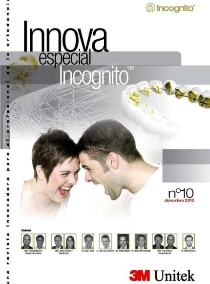 Innova Ortodoncia Lingual Incognito Málaga