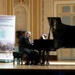 Catedraticos de Piano Ortodoncia Málaga