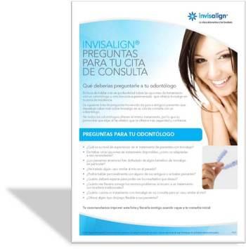 Ortodoncia Málaga Invisalign Preguntas