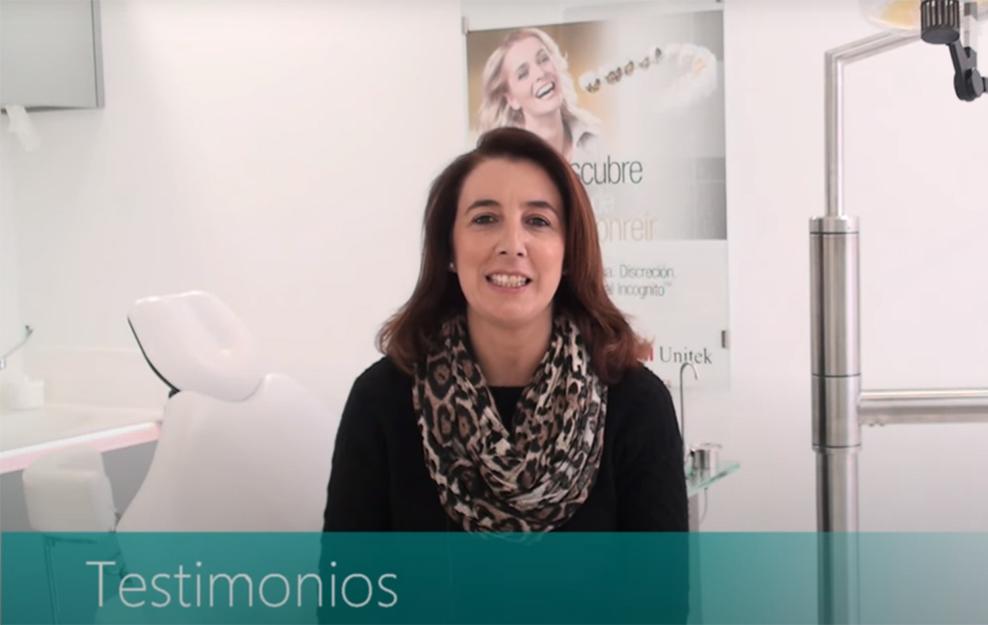 Testimonios de pacientes de ortodoncia Málaga