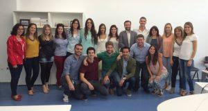 Invisalign y Tip-Edge en el Master de Ortodoncia Universidad de Valencia