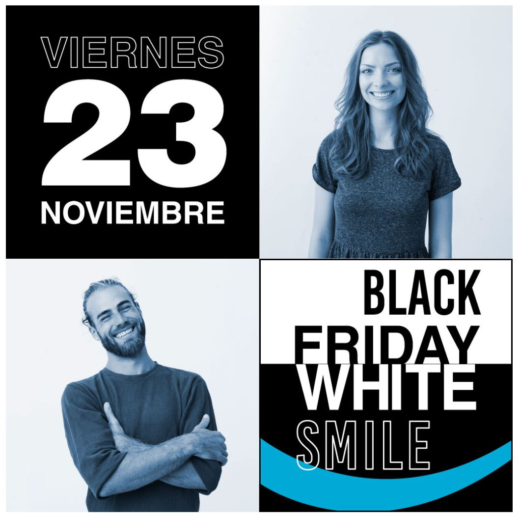 Black Friday en Clínica Dental Avilés y Román