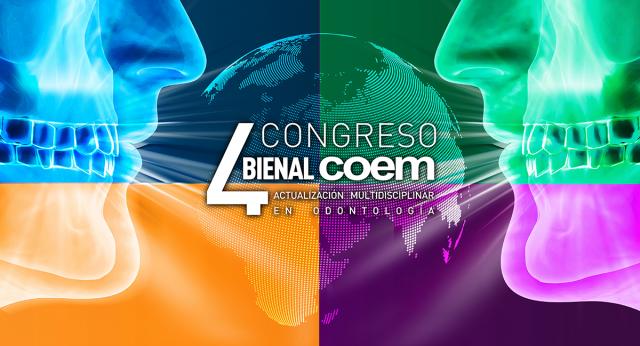 IV Congreso Bienal COEM