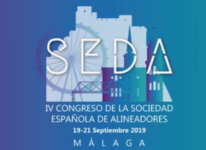SEDA Ortodoncia Invisalign Málaga