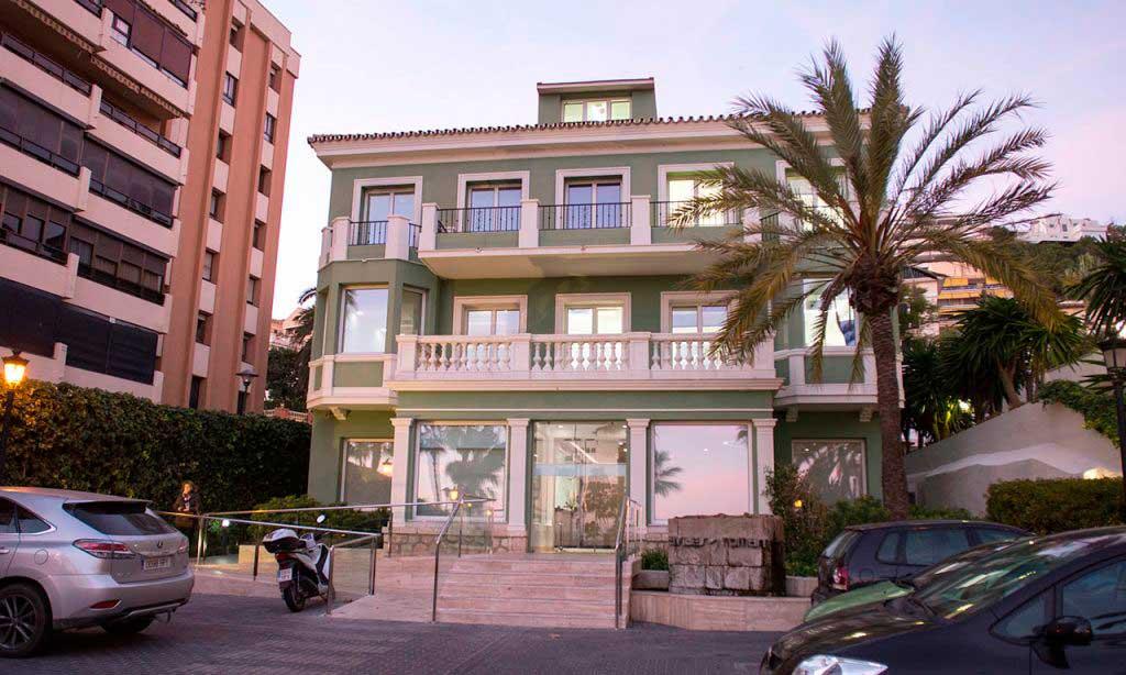 Ortodoncia Invisalign Málaga Instalaciones