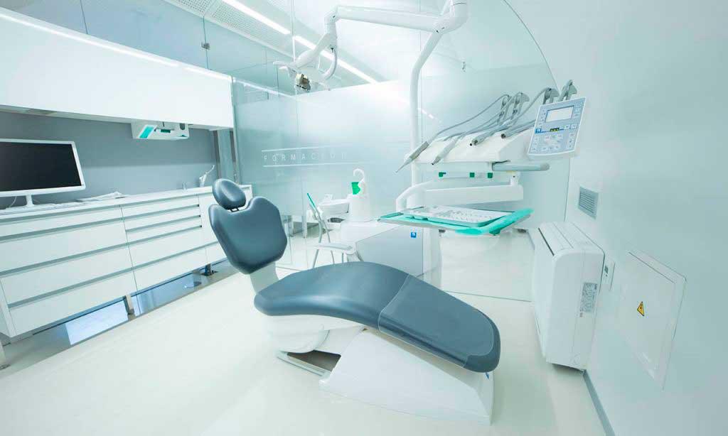 Ortodoncia Invisalign Málaga Instalaciones 2