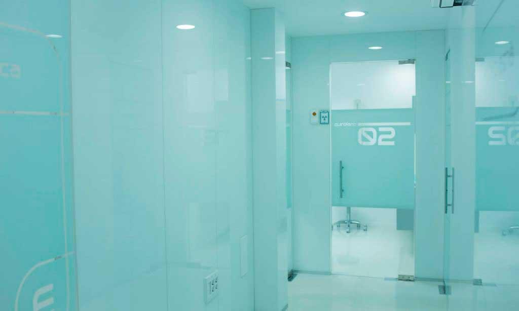 Ortodoncia Invisalign Málaga Instalaciones 4