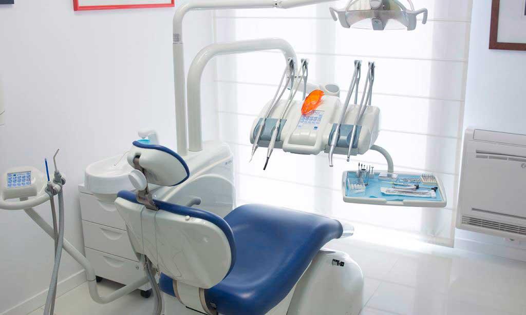 Ortodoncia Invisalign Málaga Instalaciones 5