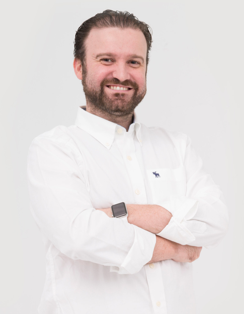 Manuel Román Ortodoncista